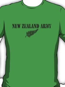 New Zealand Army (FOTC) T-Shirt