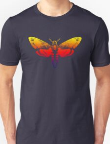 butterfly colored T-Shirt