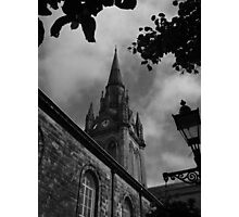 Mither Kirk Photographic Print