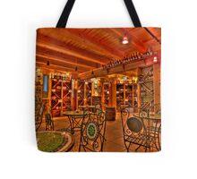 Sorrenti Winery Tote Bag