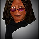Whoopi by Andrew Wells