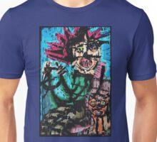 Driving Mr Kitty Unisex T-Shirt