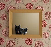 Self Pawtrait by Matt West