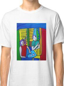 Queen of Hearts  ( ORIGINAL SOLD) Classic T-Shirt