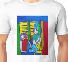 Queen of Hearts  ( ORIGINAL SOLD) T-Shirt