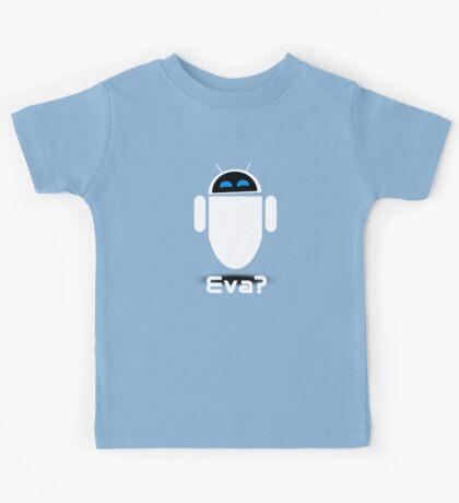 Evadroid Kids Tee
