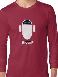 Evadroid Long Sleeve T-Shirt