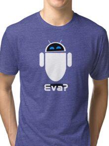 Evadroid Tri-blend T-Shirt