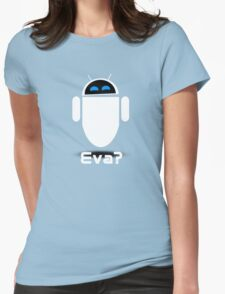 Evadroid Womens Fitted T-Shirt