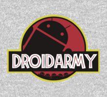 Droidarmy One Piece - Long Sleeve