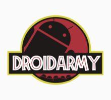 Droidarmy Kids Tee