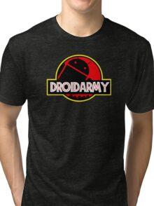 Droidarmy Tri-blend T-Shirt