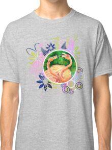 Flamingos Classic T-Shirt