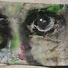 Face, Bernard Lacoque-114 by ArtLacoque