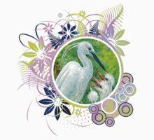 Storks by Natalie Berman