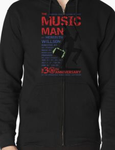 The Music Man T-Shirt