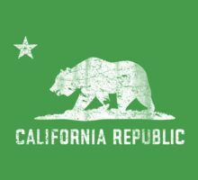 VIntage California Republic Kids Clothes