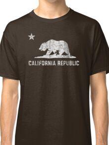 VIntage California Republic Classic T-Shirt
