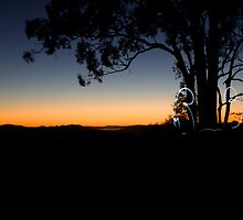 RB sunrise by Stecar
