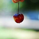 Cherry by cafuego