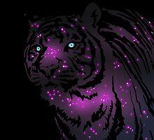 Star Tiger by JacobBlackmon