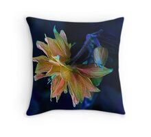 All Dressed ! Throw Pillow