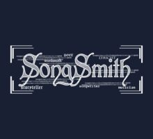 Songsmith - white One Piece - Long Sleeve