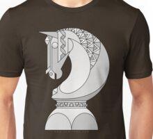 Chess Knight Unisex T-Shirt