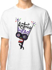 Antenna Head Classic T-Shirt