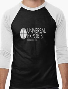 Universal Exports James Bond 007 dark background T-Shirt