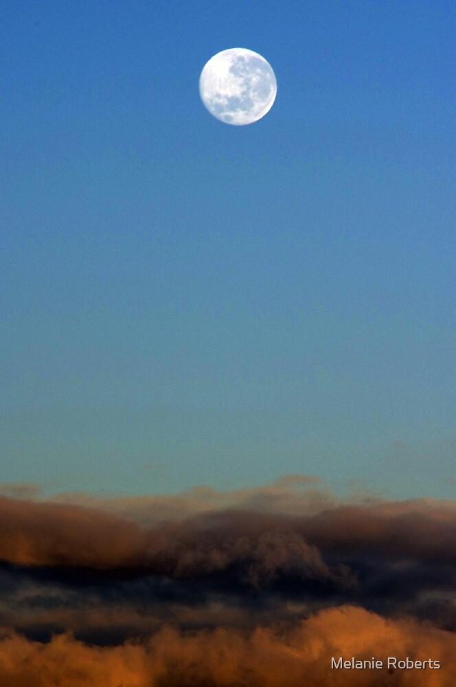 Setting Moon by Melanie Roberts