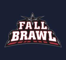 Fall Brawl by wrestlemerch