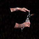 HANDS SERIES 7/10 by Cosimo Piro