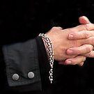 HANDS SERIES 9/10 by Cosimo Piro