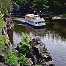 Taylors Falls Princess by Robert  Mackert