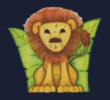 Little Lion Kids Tee