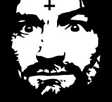 Charles Manson - Manson Family - Welcome to the family by Charles Manson