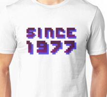SINCE 1977 Unisex T-Shirt