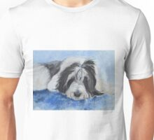 A Shaggy Expression of Love Unisex T-Shirt