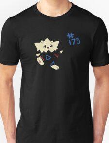 Pokemon 175 Togepi T-Shirt