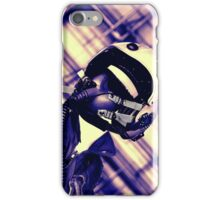 666th Giger Squadron iPhone Case/Skin