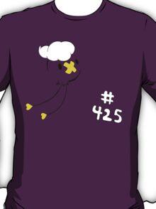 Pokemon 425 Drifloon T-Shirt