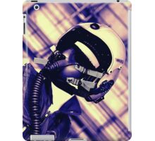 666th Giger Squadron iPad Case/Skin