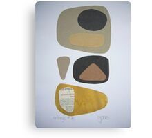 Collage 71 Canvas Print