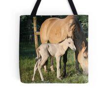 Baby Magnum Tote Bag