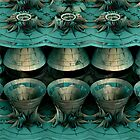 Stacks of Cups by plunder