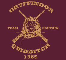 Harry Potter Gryffindor Team Captain