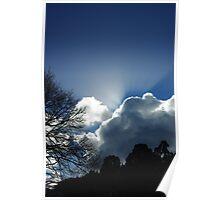 Olinda Sky Poster