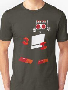 Saturn Robot T-Shirt