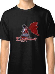 RoboFairy - Enlightenment Classic T-Shirt